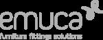 Akcesoria Emuca - pełna biblioteka dostępna w SOLIDWORKS SWOOD CAD/CAM